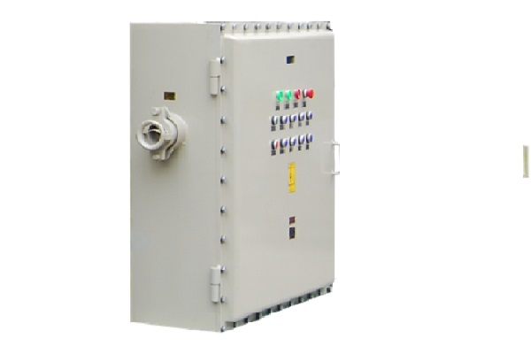 Explosion-proof electric box